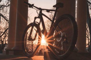 Hvorfor er der så mange cykler i Danmark?